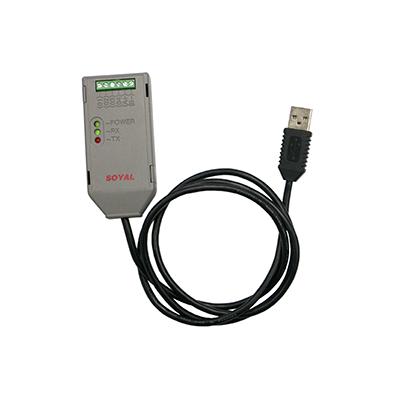 AR-321CM Isolated USB/RS-485 Converter